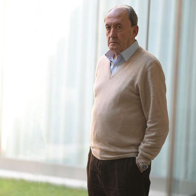 Ing. Mario Nigro